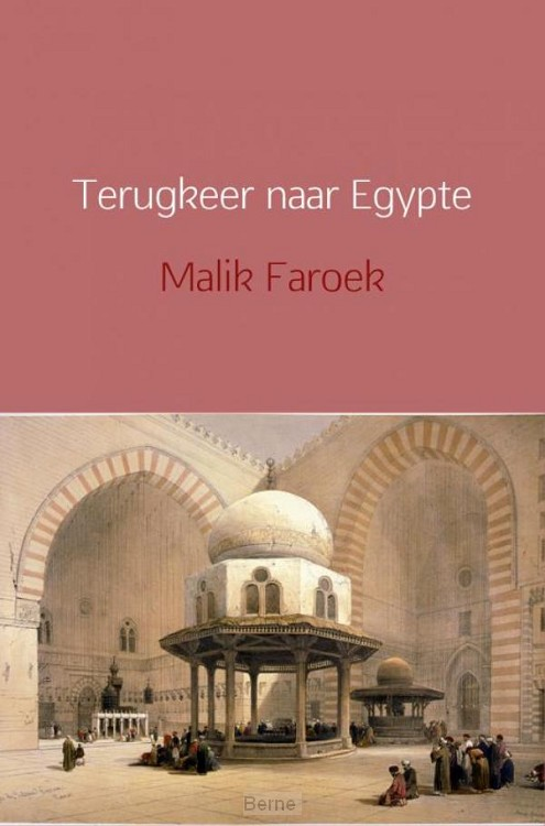 Terugkeer naar Egypte