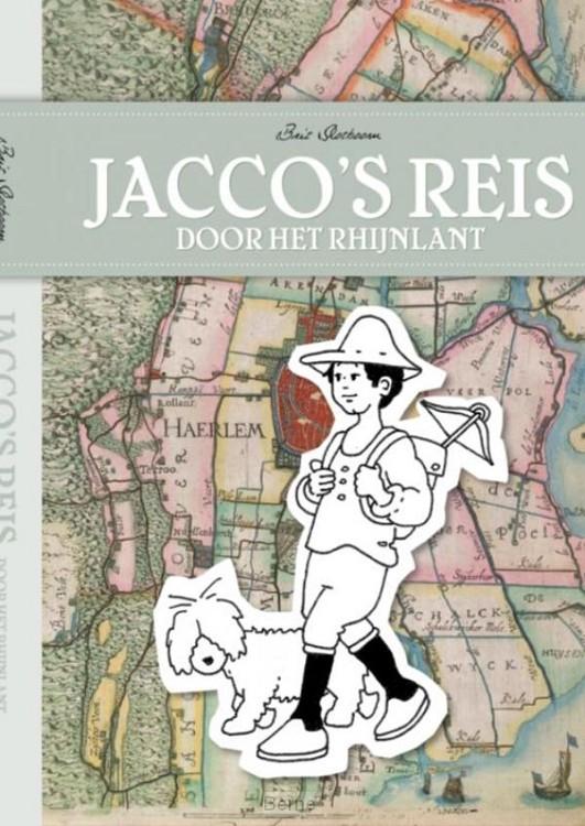 Jacco's reis door het Rhijnlant