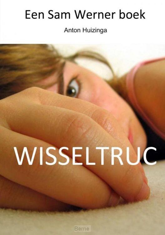 Wisseltruc