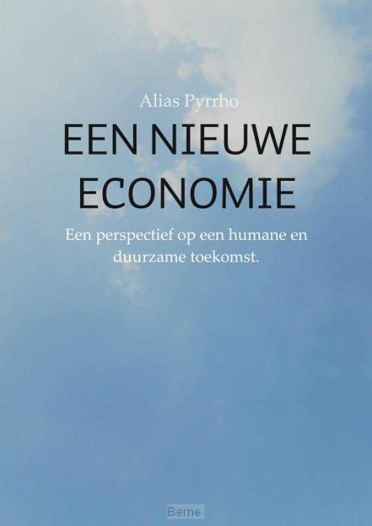 Een nieuwe economie