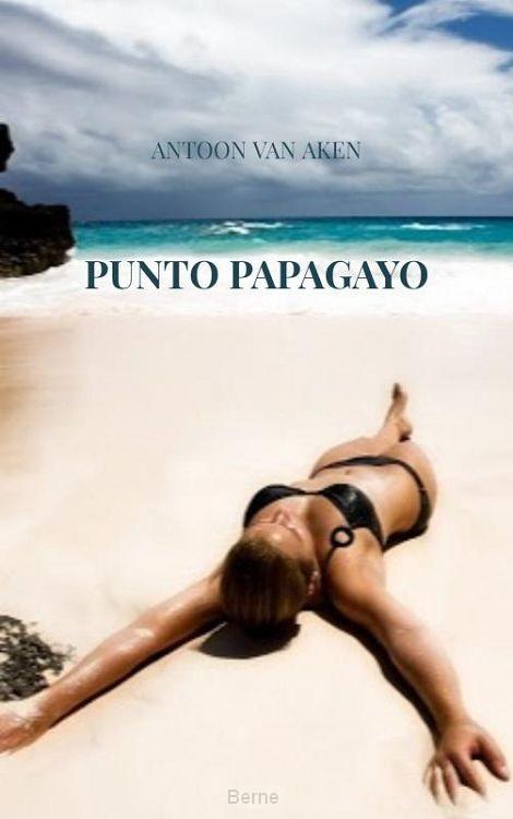 Punto Papagayo