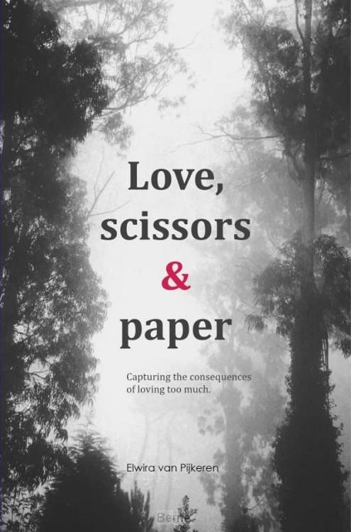 Love, scissors & paper