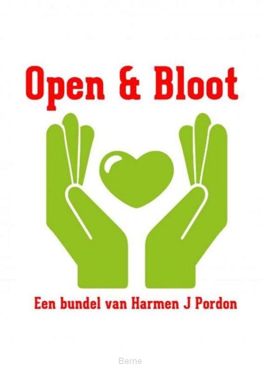 Open & Bloot