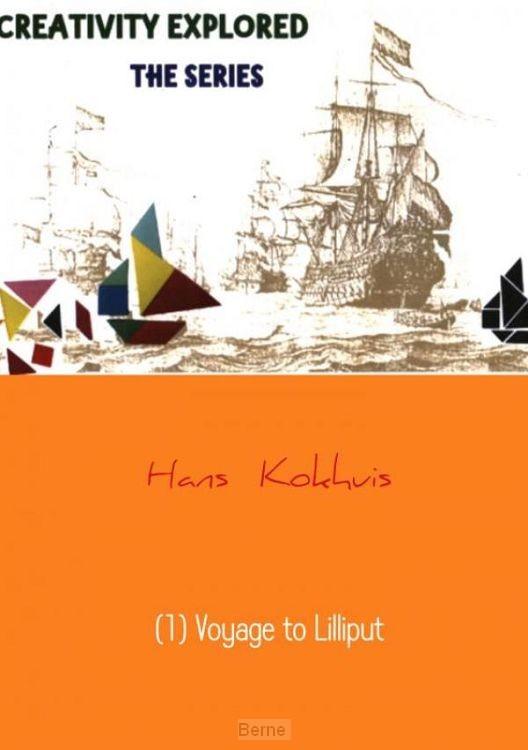 (1) Voyage to Lilliput