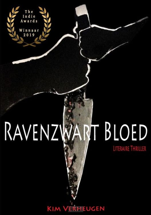 Ravenzwart bloed