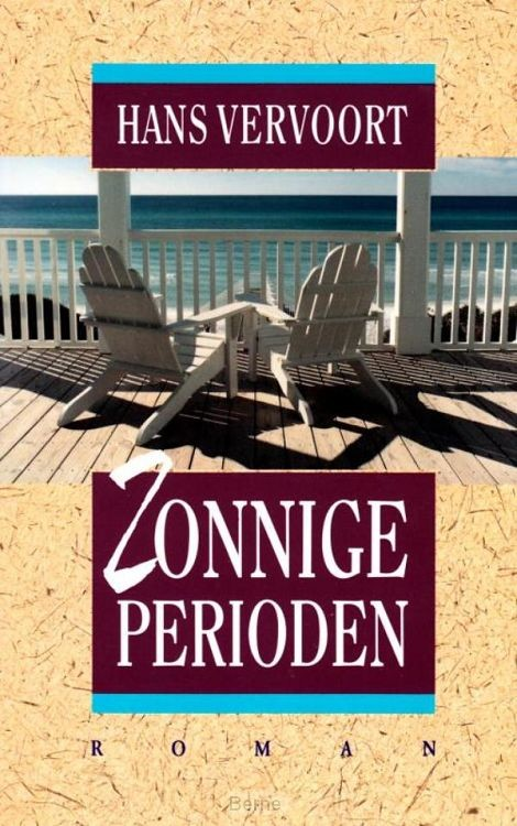 Zonnige Perioden