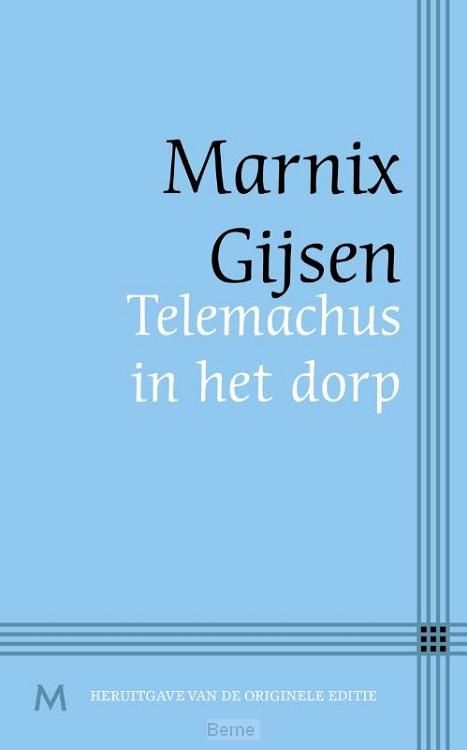 Telemachus in het dorp