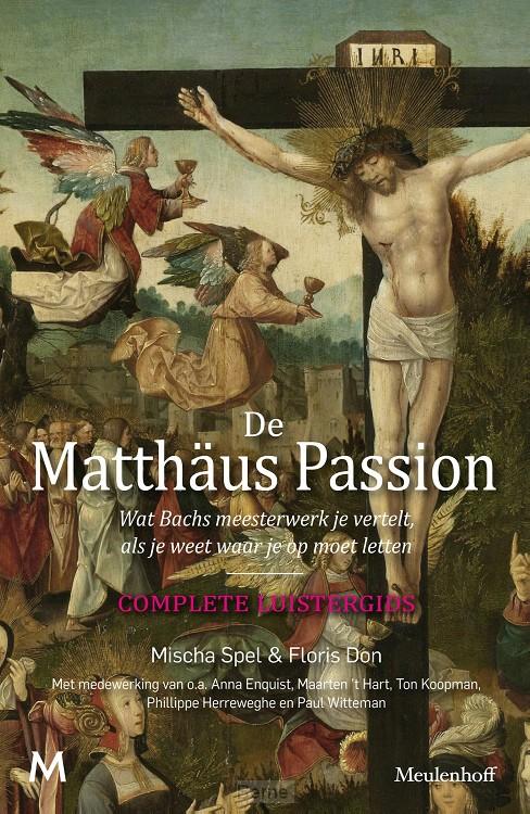 De Matthäus-Passion