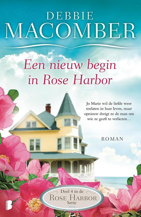 Een nieuw begin in Rose Harbor