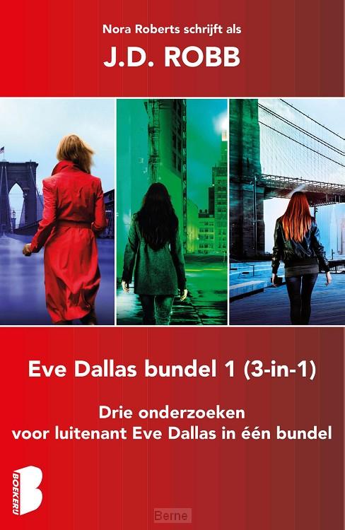 Eve Dallas bundel 1