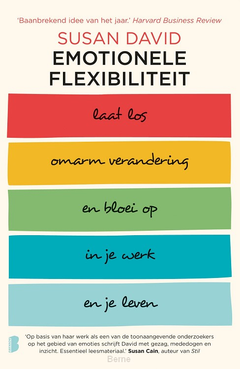 Emotionele flexibiliteit