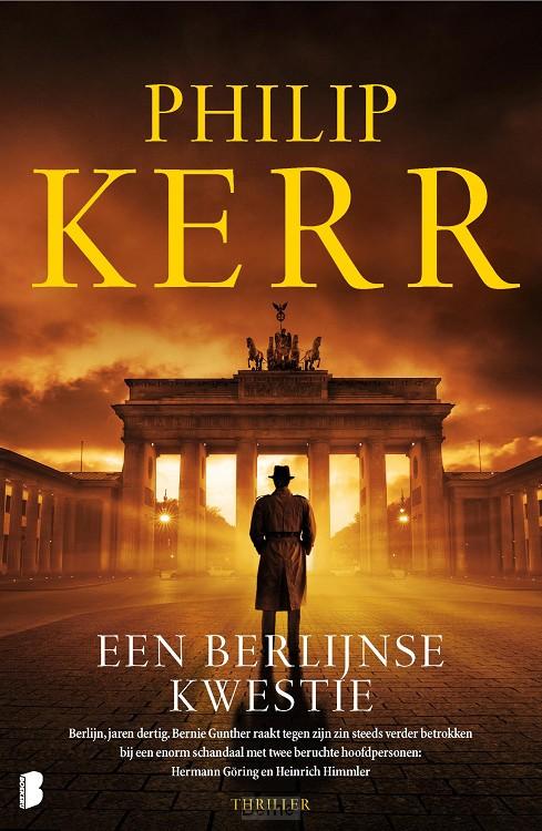 Een Berlijnse kwestie