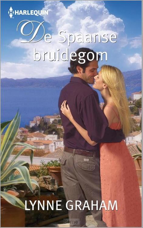 De Spaanse bruidegom