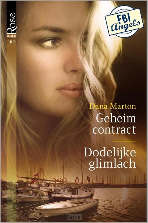 Geheim contract ; Dodelijke glimlach