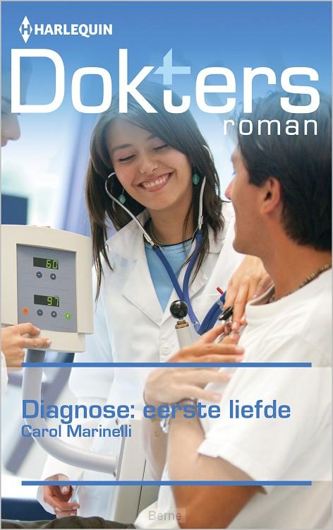 Diagnose: eerste liefde
