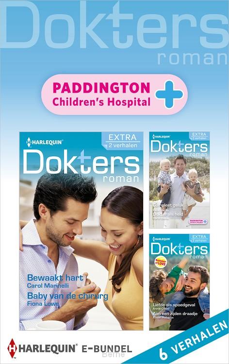 Paddington's Children Hospital