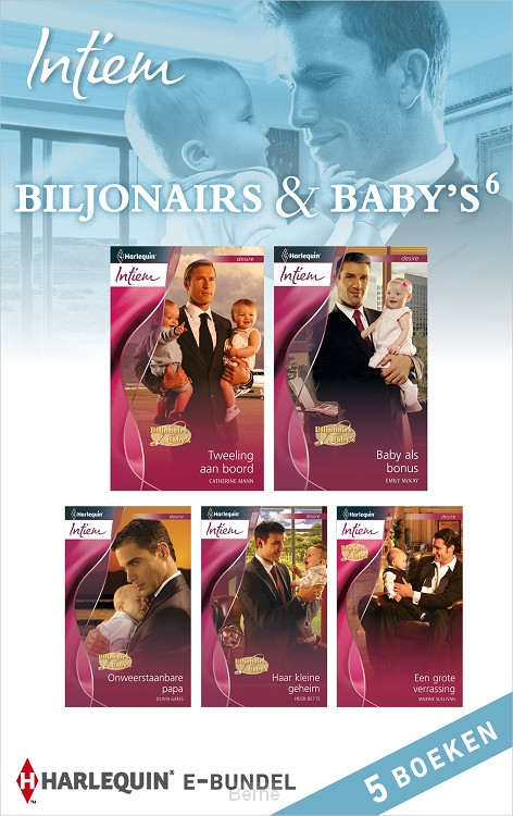 Biljonairs & baby's 6