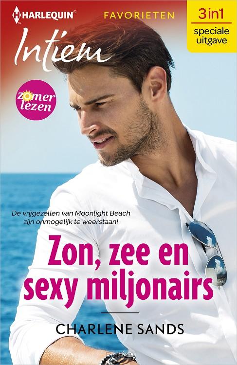 Zon, zee en sexy miljonairs