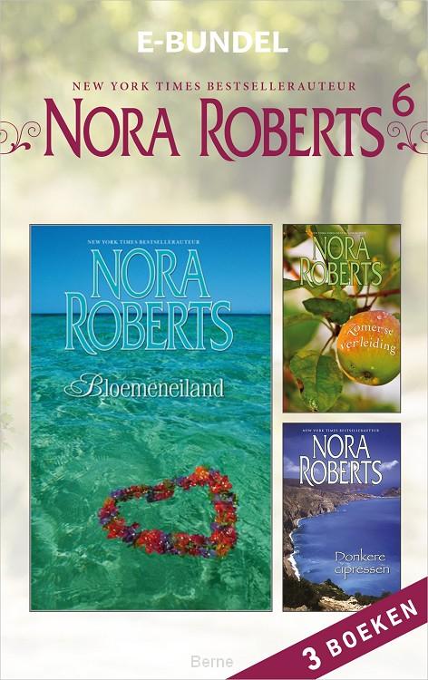 Nora Roberts e-bundel 6