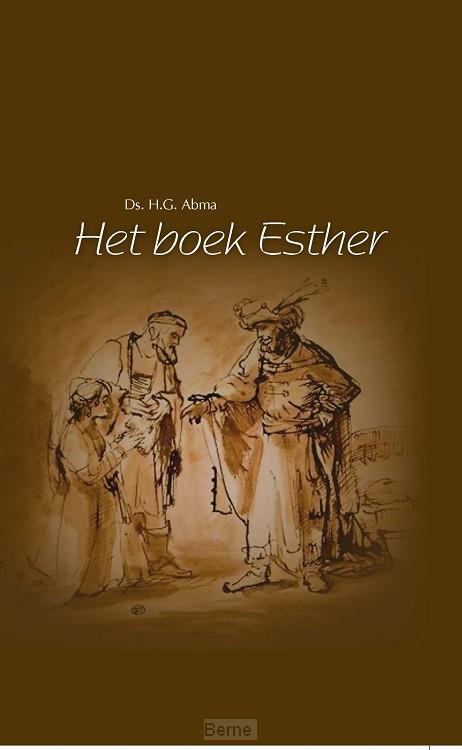 Het boek Esther