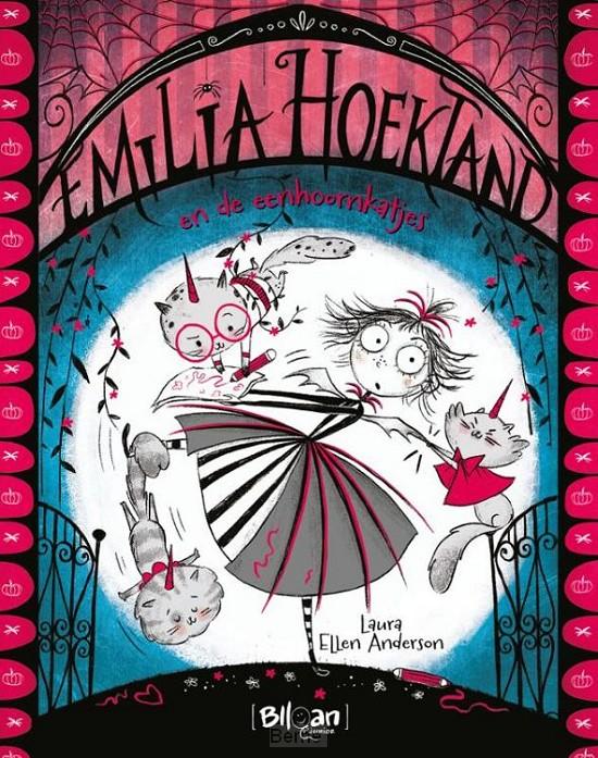 Emilia Hoektand en de ondeugende eenhoornkatjes