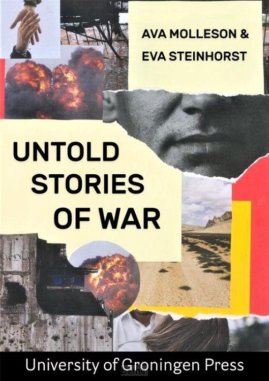 Untold Stories of War