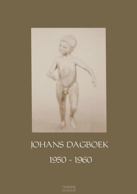 JOHANS DAGBOEK