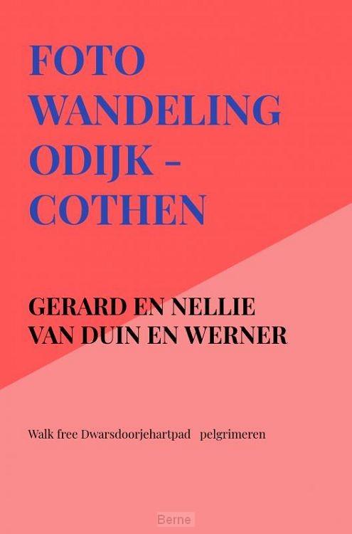 Foto wandeling Odijk - Cothen