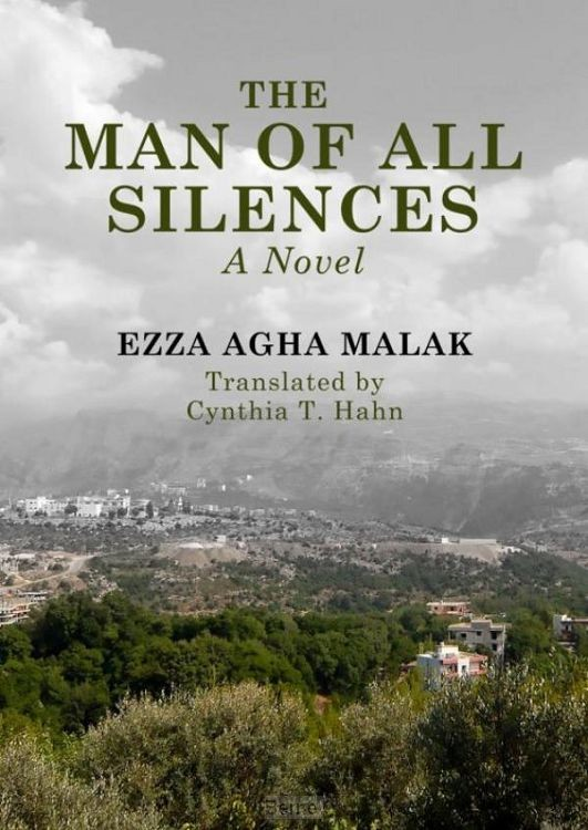 The Man of All Silences