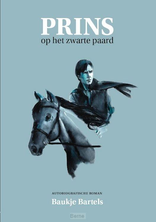 Prins op het zwarte paard