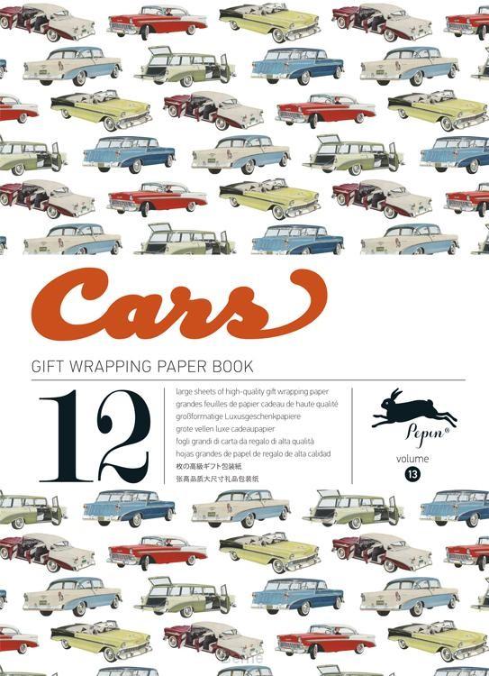 Cars / Volume 13