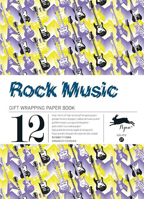 Rock music / Vol. 27