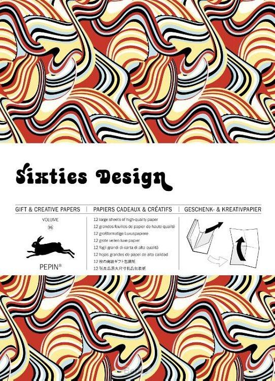 Sixties Design / Volume 95