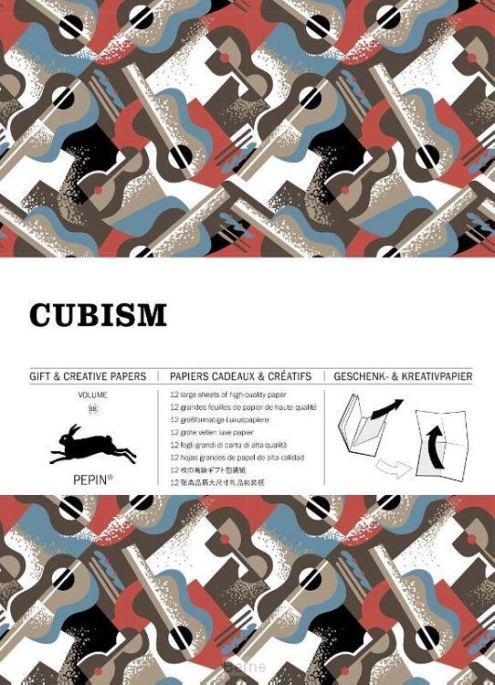 Cubism / Volume 98