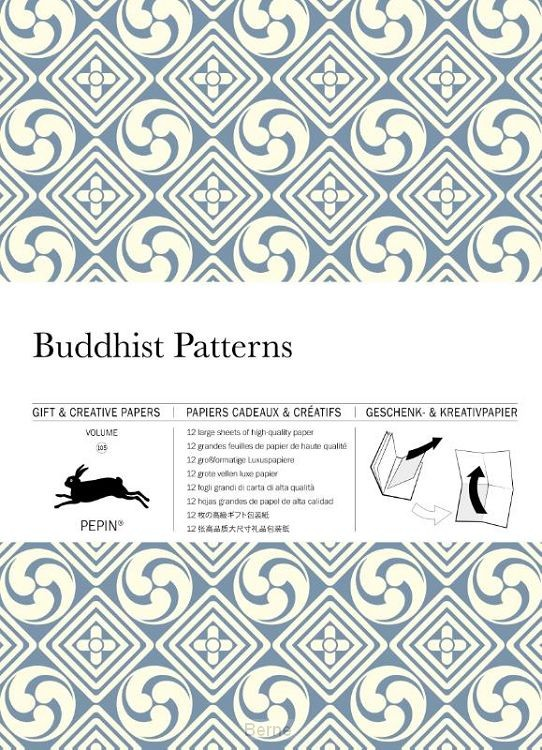 Buddhist Patterns