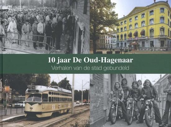 10 jaar De Oud-Hagenaar