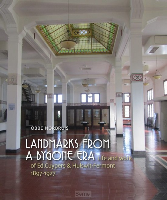 Landmarks from Bygone Era: 1897-1927