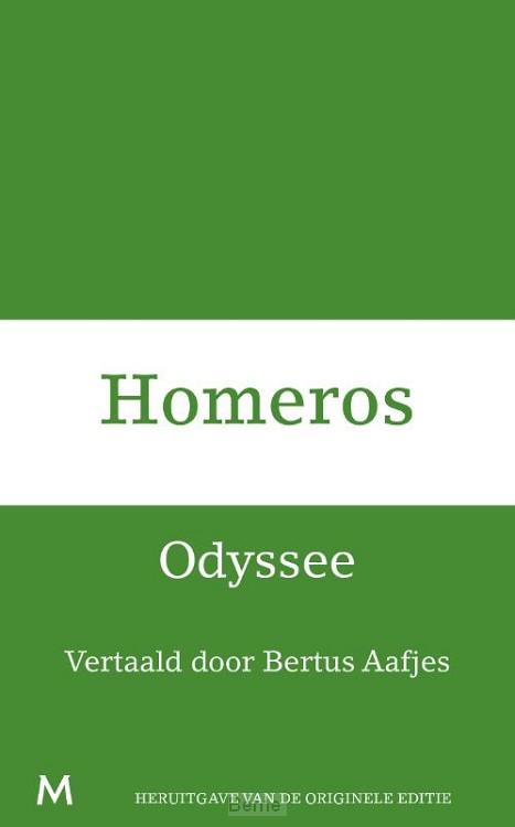 Homeros Odyssee