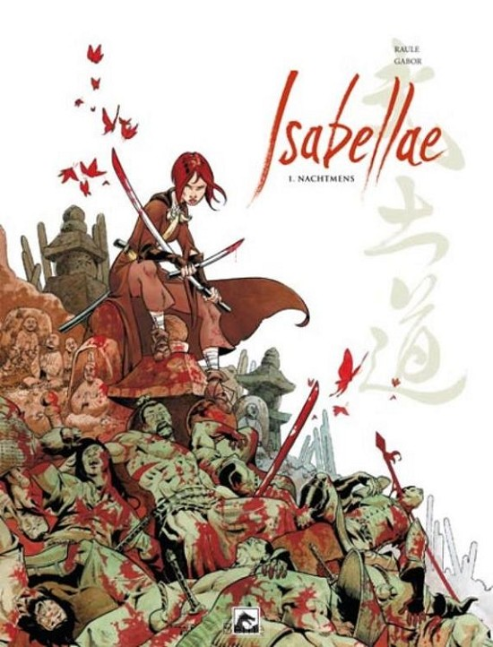 Isabellae / 1 Nachtmens
