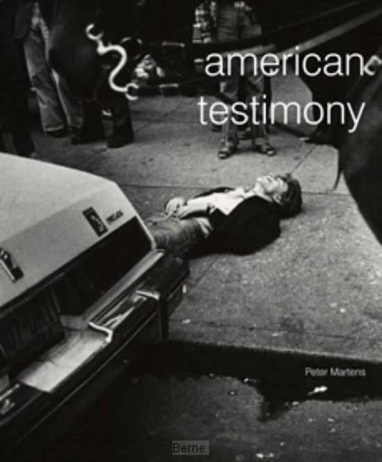 American testimony
