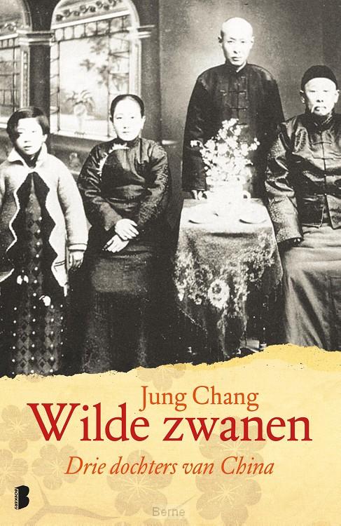 Wilde zwanen / Luxe editie
