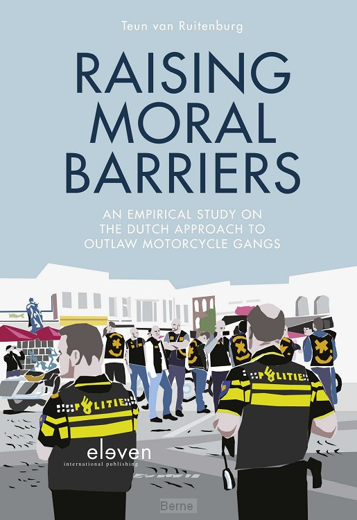 Raising Moral Barriers