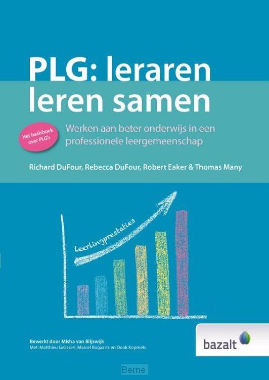 PLG: leraren leren samen
