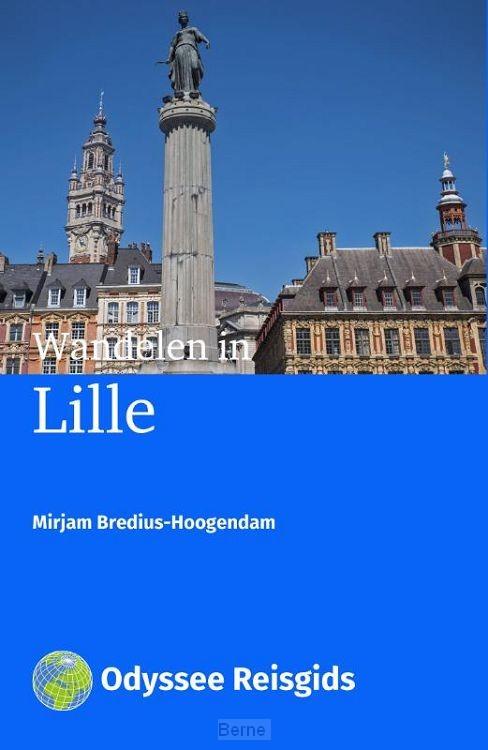 Wandelen in Lille