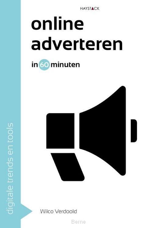 Online adverteren in 60 minuten