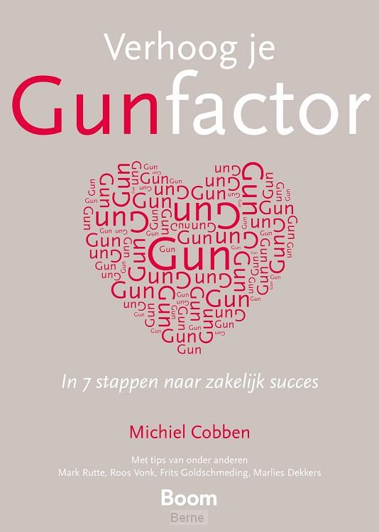 Verhoog je Gunfactor