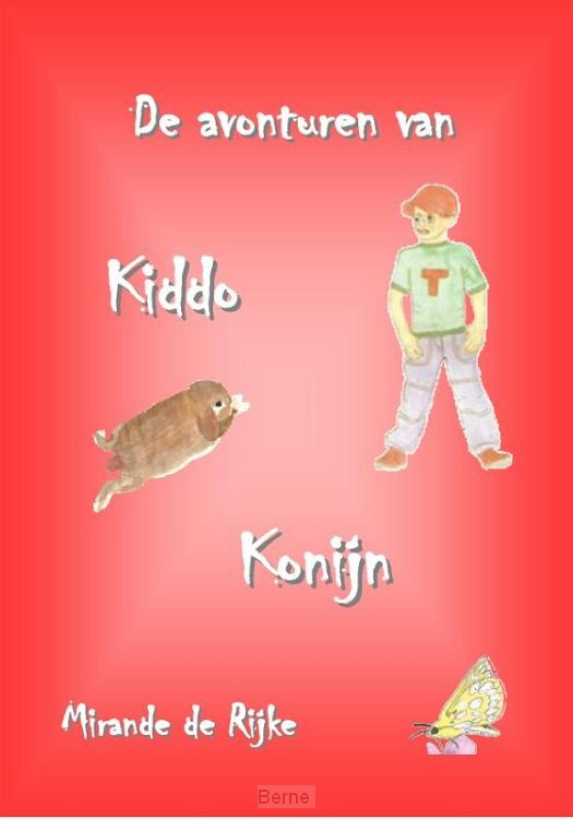 De avonturen van Kiddo Konijn