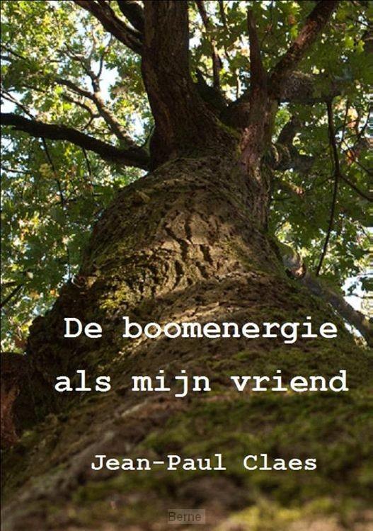 De boomenergie als mijn vriend