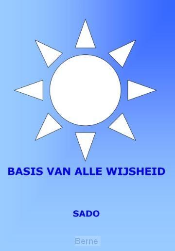Basis van alle wijsheid