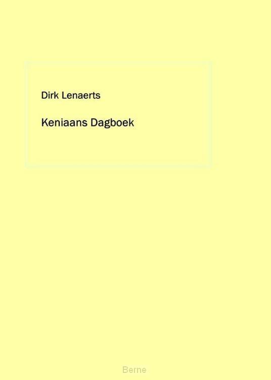 Keniaans dagboek